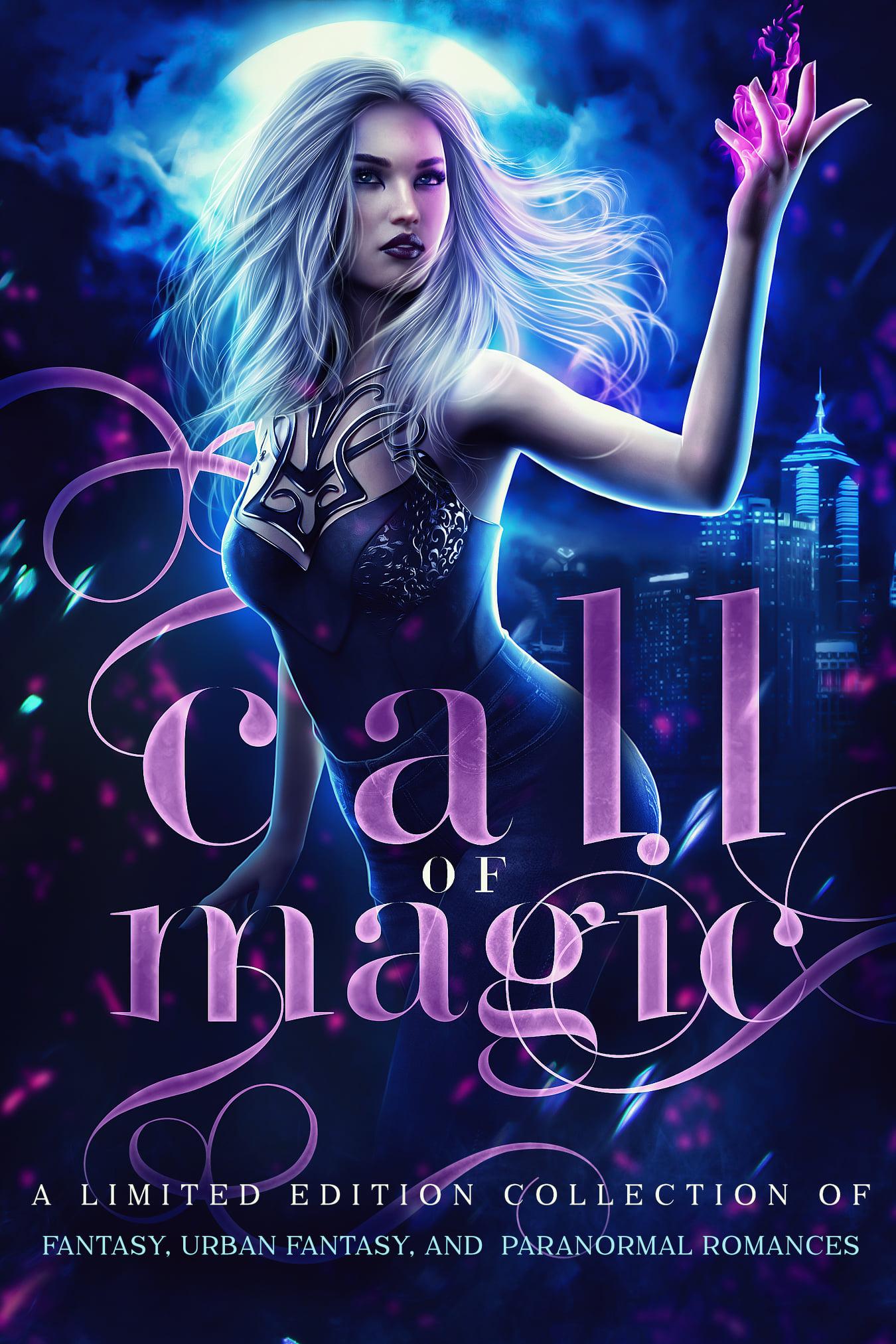 Call of Magic Anthology
